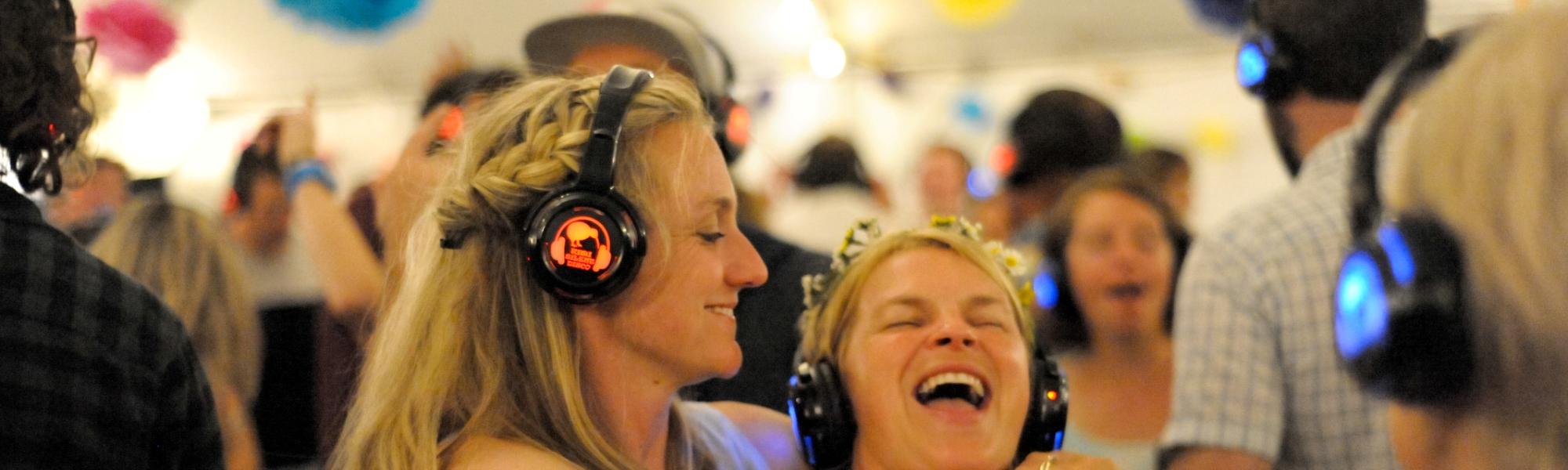 Kiwi Silent Disco | - What is your Silent Disco event going to be?